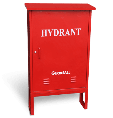Hydrant Box GuardALL