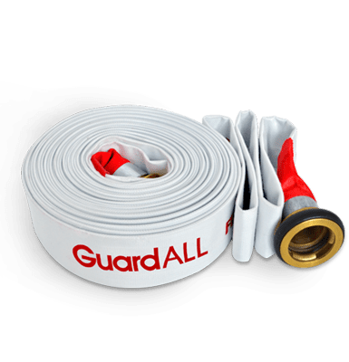 Hydrant Hose GuardALL