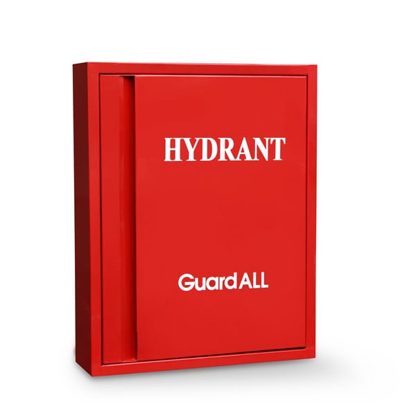 Fire Hydrant Box Indoor Guardall