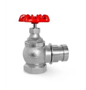cara kerja hydrant gedung menggunakan hydrant valve