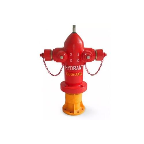 instalasi fire hydrant system gambar hydrant pillar