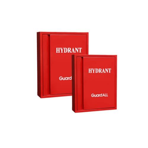 instalasi fire hydrant system